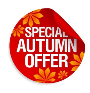 Marketing planning autumn - check your pricing is still competitive