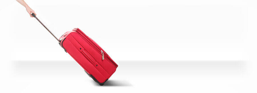 Red Suitcase | Extended Thinking