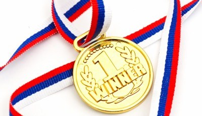 Winners Medal | Extended Thinking