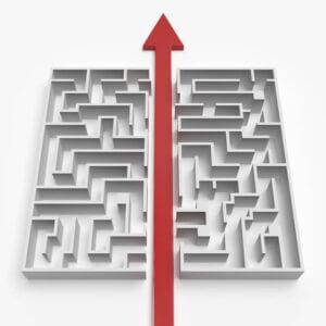 achievable content marketing plan