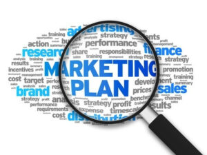 Marketing planning image