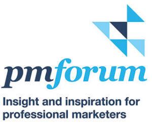 Pmforum logo