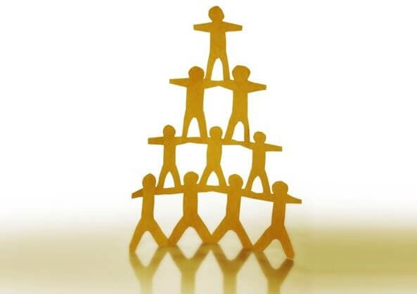 Human Pyramid   Extended Thinking